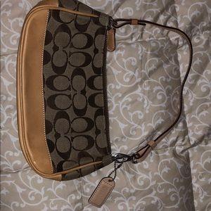 Mini Coach Bag